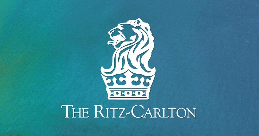 Logo thương hiệu The Ritz Carlton
