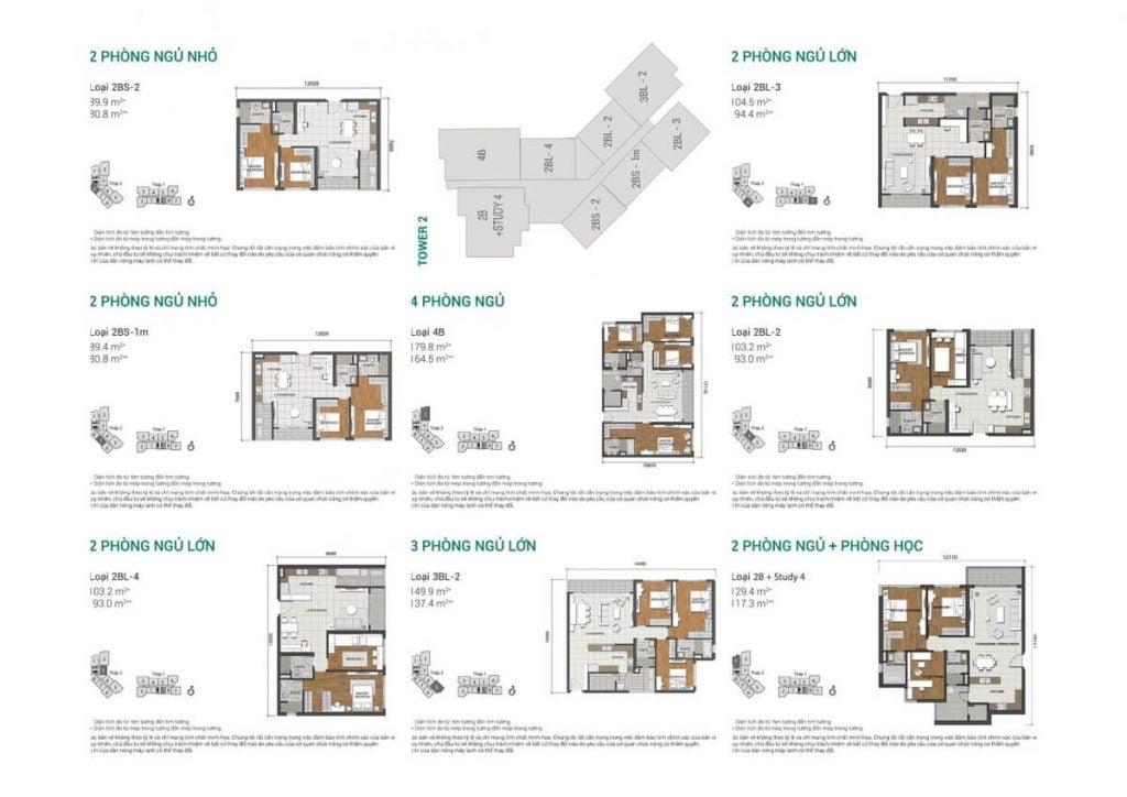 Thiết kế dự án Estella Heights An Phú