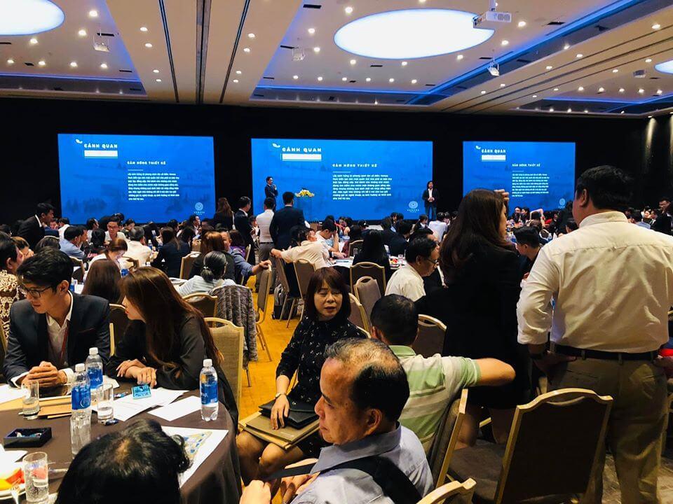 Các dự án của Khang Điền luôn được khách hàng quan tâm rất nhiều